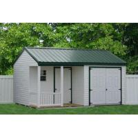 Wholesale Prefabricated house 07 from china suppliers