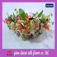 Wholesale New season popular flower garland hair accessory from china suppliers