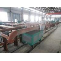 DN600 Pipe Conveying System for band saw machine