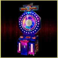 Redemption Game Machine Magic Wheel