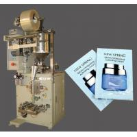 Buy cheap Food Packing Machine Fully Automatic Liquid and Paste Packing Machine from wholesalers