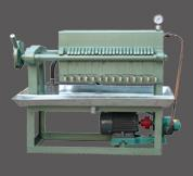 Buy cheap Pasta Processing Machine Plate Pressure Oil Filter from wholesalers