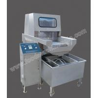 Buy cheap Meat Processing Machine Brine Injecting Machine from wholesalers