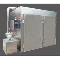 Buy cheap Meat Processing Machine Full-automatic Meat Smoke Oven from wholesalers