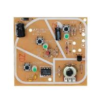 CW401Kitchen appliances - Toasters board