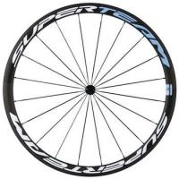 Wholesale WHEELS 38mm White Blue from china suppliers