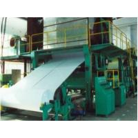 Wholesale Paper Machine Cylinder former tissue machine from china suppliers