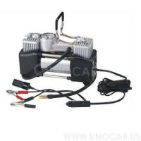 Wholesale portable car mini metal air compressor powerful pump from china suppliers