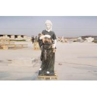 Wholesale Bull head sculpture marble sculpture hot sale with high quality from china suppliers