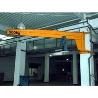 Wholesale Wall mounted jib crane from china suppliers