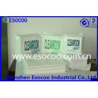 Wholesale Cleanroom wipe nonwoven lint-free cleanroom cleans wipes from china suppliers