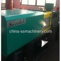 Small and precise plastic injection machine