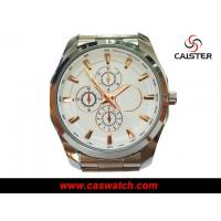 Buy cheap Man watch with big face from wholesalers
