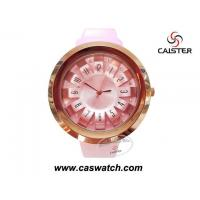Wholesale NEW WATCHES 2012 Rose gold-plated chrysanthemum ladies' watch from china suppliers