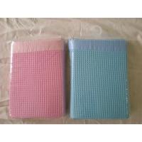 Wholesale bedding textiles Productwaffle blanket from china suppliers