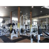 Wholesale Commercial Square Pulley Gym/Body Strong Fitness Equipment(RP-048) from china suppliers