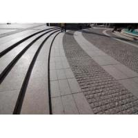 Wholesale Outdoor Chinese Natural Grey Granite Paving Stone Suppliers from china suppliers