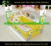 Wholesale China fast food kiosk sweet corn kiosk for sale from china suppliers