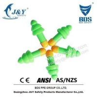 Wholesale EC-2011(silicone pin) Silicone Earplugs. from china suppliers