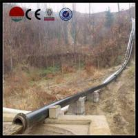 Wholesale Rubber Lined Pipe Slurry Discharge Pipe UHMWPE Pipe from china suppliers