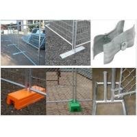 Wholesale Temporary Fence from china suppliers