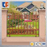 Wholesale Aluminum fence from china suppliers