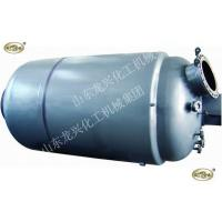 Buy cheap Jacketed Tank from wholesalers