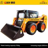 Wholesale Skid loader LIER-850 Wheel loader from china suppliers