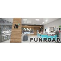 Wholesale Electronics Display Products LED lighted mobile phone and accessory retail store designs from china suppliers