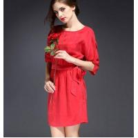 Wholesale big size comfortable dress from china suppliers