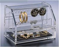 Wholesale Acrylic Jewelry Storage and Display ITEM NO: J-LOC0028 from china suppliers