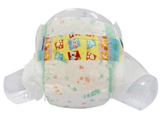 Quality BABY DIAPER SERIES Royal baby diaper for sale