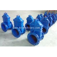Wholesale Gate Valves BS Resilient Gate Va from china suppliers