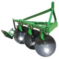 Wholesale Agriculture disk garden plow cultivator from china suppliers