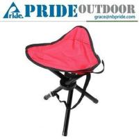 Wholesale China Metal Folding Chair Camping Equipment Folding Carp Fishing Chair from china suppliers