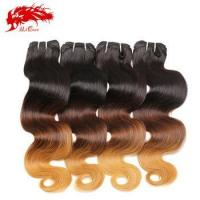 Cheap bundles of wet and wavy indian remy hair raw virgin indian hair bundles