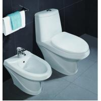 Wholesale One-piece Toilet NO.NS-12000 from china suppliers
