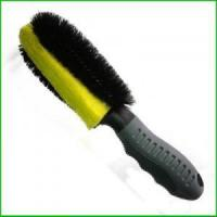Wholesale Car Scrubbing Tire Rims Brush from china suppliers