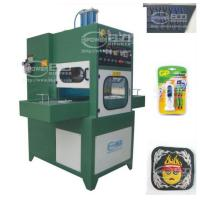 Wholesale HR-8000W high frequency fusing machine manually Sliding from china suppliers