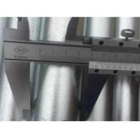 Wholesale 45mm Galvanized Tube Pipe From Steel Tube Factory from china suppliers