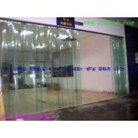 Wholesale Fast shutter doors Mobile soft curtain sliding from china suppliers