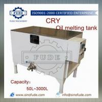 Wholesale Oil Melting Tank from china suppliers