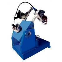 Wholesale Car exhaust flange circular seam welding machine from china suppliers