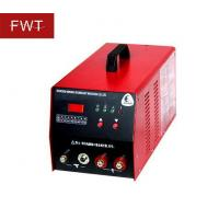 Energy storage stud welder