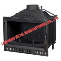 Wholesale FIREWAY Environmental wood fireplace from china suppliers