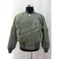 Wholesale Military Flying Jacket WH5030 from china suppliers