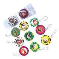 Wholesale Poker Chip MODEL: HN-427,poker chip with key ring from china suppliers