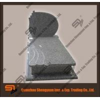 Wholesale granite grave memorial monuments from china suppliers