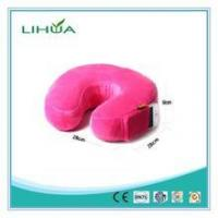 Goods from china personalized U shape neck pillow