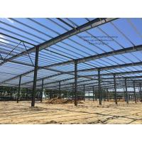 Wholesale Prefab Warehouse Prefab Warehouse from china suppliers